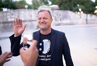 Dukić na Vijeće poslao prijedlog o dodatna 3 milijuna za KK Zadar - odlučuju SDP i Enio